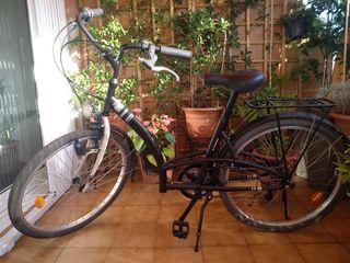 Bicicleta BTwin Elops3 nueva!!