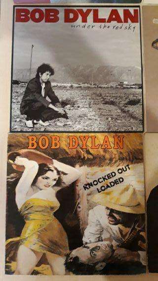 Discos / Vinilos de Bob Dylan en muy buen estado