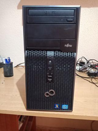 Ordenador Intel I5 Fujitsu