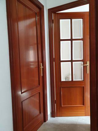 Puertas de sapelly