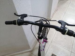 Bicicleta para niño en perfecto estado
