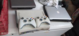vendo una consola Xbox 360