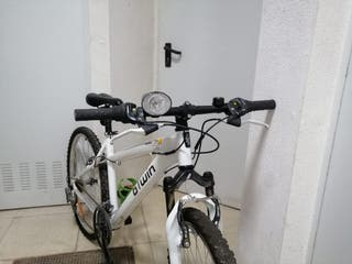 Bicicleta para niño en perfecto estado.