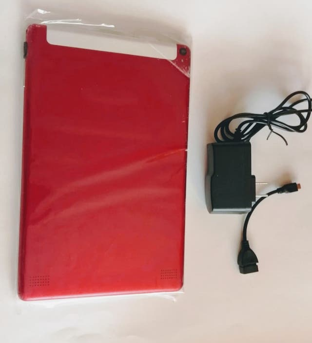 tablet mediatek octa