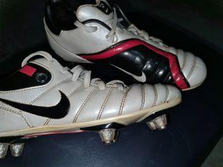 zapatillas NIKE (futbol)