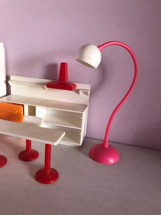 Muebles casita moderna