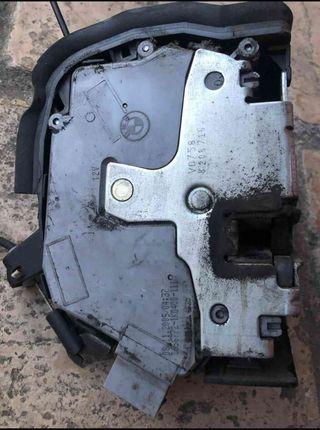 Cerradura actuador BMW E46 Coupé puerta derecha
