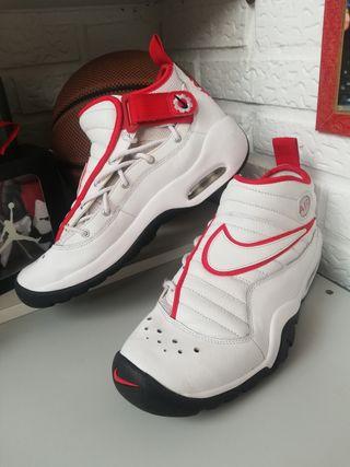 Nike Air Shake NDestrukt Rodman