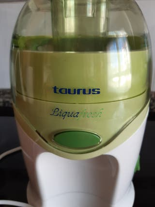 Liquidadora Taurus Liquafresh