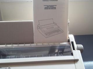 Máquina de escribir eléctrica