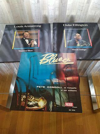 Blues & Jazz clásicos