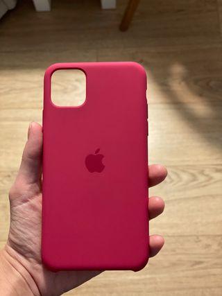 Funda Apple original iPhone 11 Pro Max