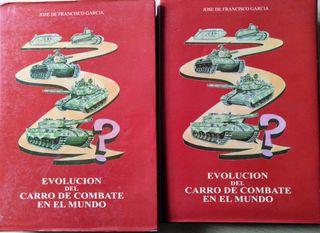 Monografía Historia militar del carro de combate