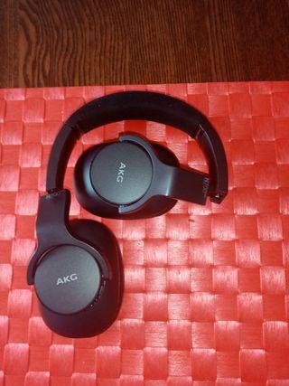 Auriculares AKG N700NCM2