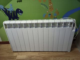 Emisor térmico bajo consumo 1250w junkers