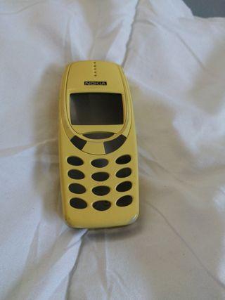 Carcasa Nokia 3310