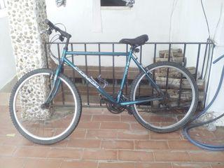 bicicleta de montaña conor montain bike 18 speed