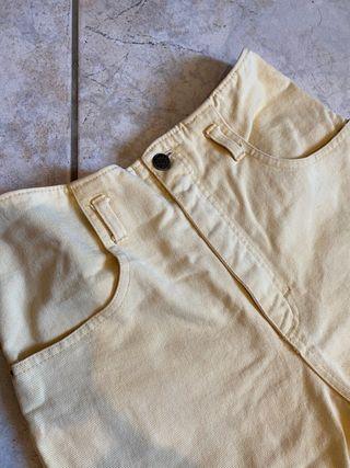 Pantalón vaquero vintage Lee Cooper