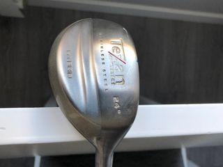 Palo de golf Hibrido 24o Texan Classics
