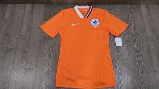 Camiseta Selección Holandesa