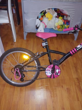 bici t'win misti girl