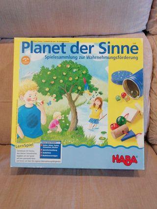 Planet Der Sine, Haba