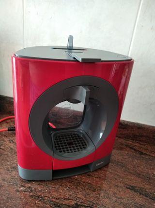 Cafetera KRUPS KP1105 Nescafé Dolce Gusto Oblo
