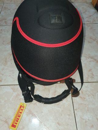 Forro casco rigido Pirelli