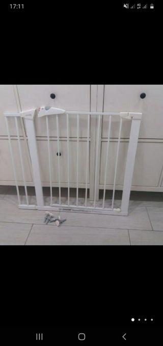 barrera escalera seguridad (varias)