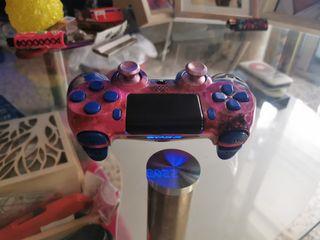 DualShock PS4 personalizado Destiny
