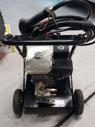 hidrolimpiadora de gasolilna