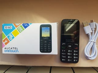 Alcatel One Touch 10.16D