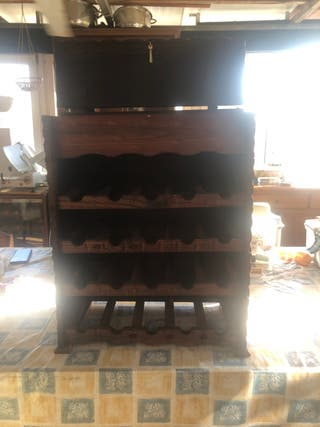 Hotelero madera desmontable