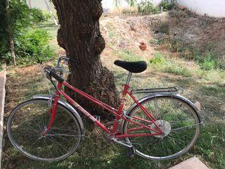 Bici antigua bh gacela
