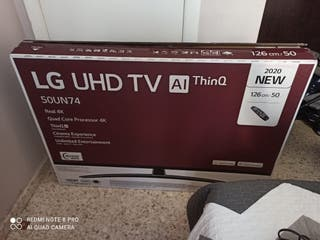 tv LG 50''