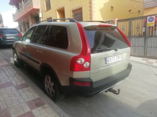 Volvo XC90 2006. (PERFECT ESTADO)
