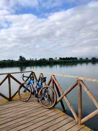 Bicicleta gravel Vitus