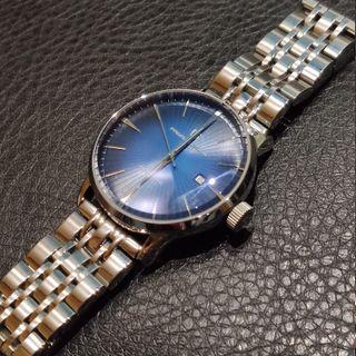 Reloj Pagani Cocktail blue