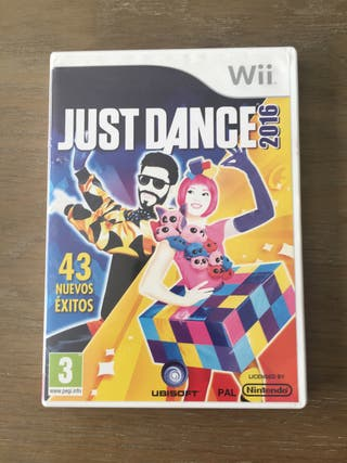 Pack Juegos Musicales Wii