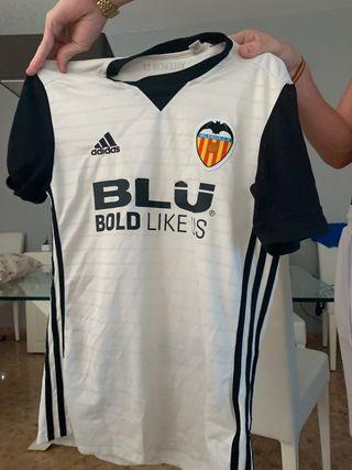 Camiseta valencia cf oficial Adidas S