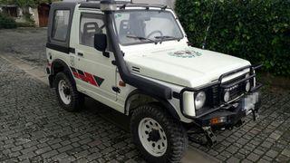 Suzuki santana 1988