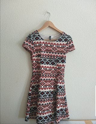 Vestido talla 34 hym