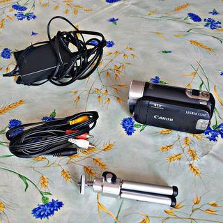 Cámara digital Canon foto-vídeo