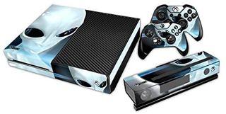 Gaminger Xbox One - Kit de Skins (Fundas Adhesivas