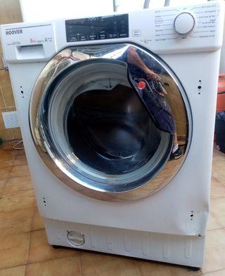 lavadora 8 kilos