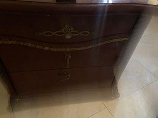 Cajón pequeño ( armario )
