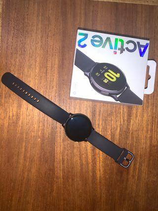Reloj Samsung Galaxy Watch Active 2