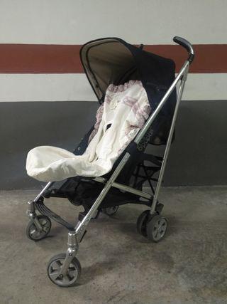 silla de paseo Mamas&Papas