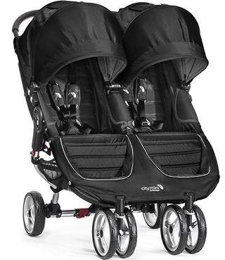 Carro Gemelar Baby Jogger City Mini