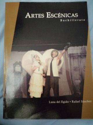 Artes Escénicas Bachillerato